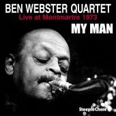 My Man: Live at Montmartre, 1973