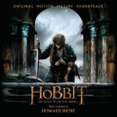 The Hobbit: The Battle of the Five Armies [Original Motion Picture Soundtrack]