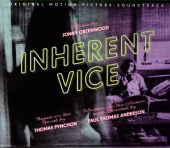 Inherent Vice [Original Motion Picture Soundtrack]