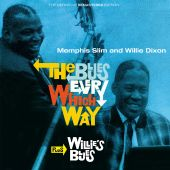 Blues Every Which Way/Willie's Blues