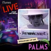 iTunes Live from Las Vegas: Exclusively at the Palms