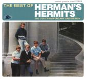 The Best of Herman's Hermits: 50th Anniversary Anthology