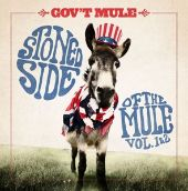 Stoned Side of the Mule, Vols. 1-2