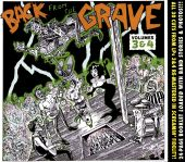 Back From the Grave, Vol. 3 & 4