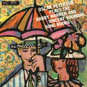 Plays the Harry Warren & Vincent Youmans Songbooks