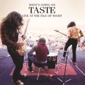 What's Going On: Live at the Isle of Wight 1970 [DVD]