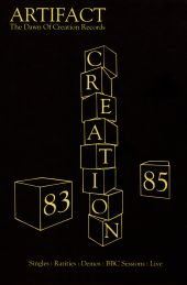 Artifact: The Dawn of Creation Records 83-85