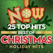 Now! 25 Top Hits: Best of Christmas