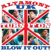 Turn It on! Blow It Out!