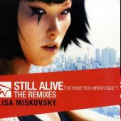 Still Alive (The Theme from Mirror's Edge): the Remixes [4 Tracks]
