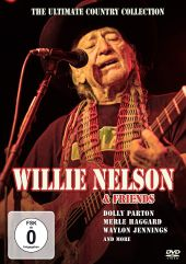 Willie Nelson and Friends [Video]