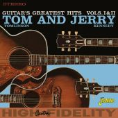 Guitar's Greatest Hits, Vols. 1 & 2
