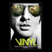 Vinyl: Music from the HBO Original Series, Vol. 1