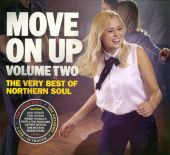 Move on Up, Vol. 2: The Very Best of Northern Soul