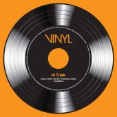 Vinyl: Music From the HBO Original Series, Vol. 1.6