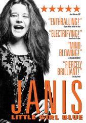 Janis: Little Girl Blue [Documentary]