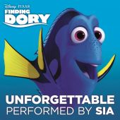 """Unforgettable [From """"Finding Dory""""]"""