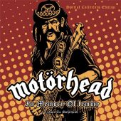 In Memory of Lemmy: Tribute to Motorhead