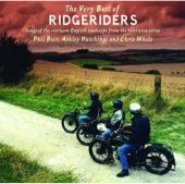 Ridgeriders: Songs of the Southern Landscape from the Television Series [Original TV Soundtrack]
