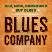 Old, New, Borrowed But Blues