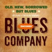 Old, New, Borrowed But Blues: Encores [40th Jubilee Concert]