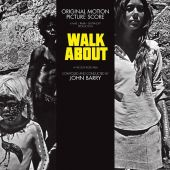 Walkabout [Original Motion Picture Score]