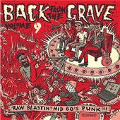 Back from the Grave, Vol. 9