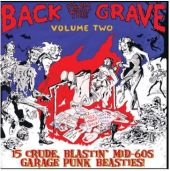 Back From the Grave, Vol. 2