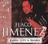 Live at Breminale, 2001