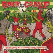 Back from the Grave, Vol. 10