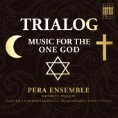 Trialog: Music for the One God