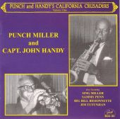 Punch and Handy's California Crusaders, Vol. 1