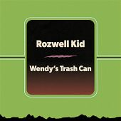 Wendy's Trash Can
