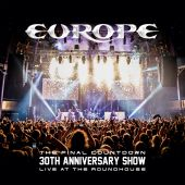 The Final Countdown 30th Anniversary Show: Live at the Roundhouse [Video]