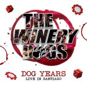 Dog Years: Live in Santiago