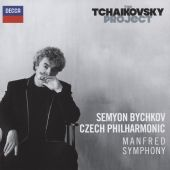 The Tchaikovsky Project: Manfred Symphony