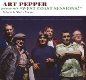 Art Pepper Presents West Coast Sessions, Vol. 6: Shelly Manne