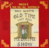 Doc Tommy Scott's Last Real Medicine Show