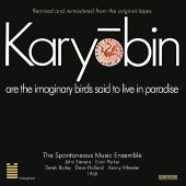 Karyobin Are the Imaginary Birds Said to Live in Paradise