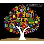 All Songs Must Pass: Best Live Recordings From Augusta Camp 2012