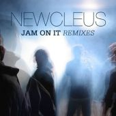 Jam On It Remixes