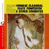Chinese Classical Flute Concertos & Other Faves