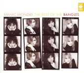Manic Monday: The Best of the Bangles