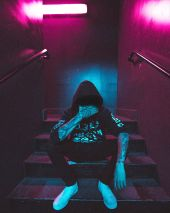 nothing, nowhere