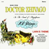 Doctor Zhivago and Other Favorite Russian Melodies
