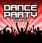 Dance Party, Vol. 2 [Essential Media]