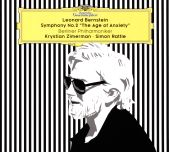 """Bernstein: Symphony No. 2 """"The Age of Anxiety"""""""