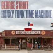 Honky Tonk Time Machine