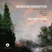 Howard Skempton: Preludes and Fugues; Nocturnes; Reflections; Images