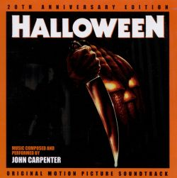halloween 20th anniversary edition original soundtrack - Halloween Music Streaming